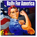 Glenn Beck's Rally For America